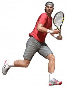 giocatori ao tennis
