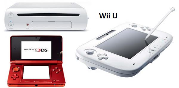 E3 2012, Miyamoto (Nintendo) parla di interazione tra Wii U e 3DS -  IlVideogioco.com