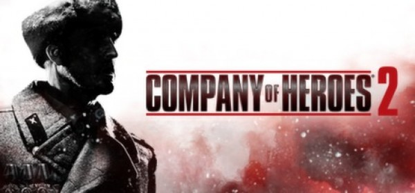 company of heroes 2 header