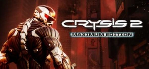 Crysis 2 maximum edition header
