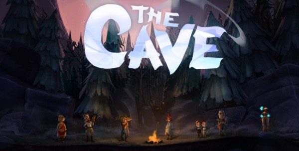 TheCave