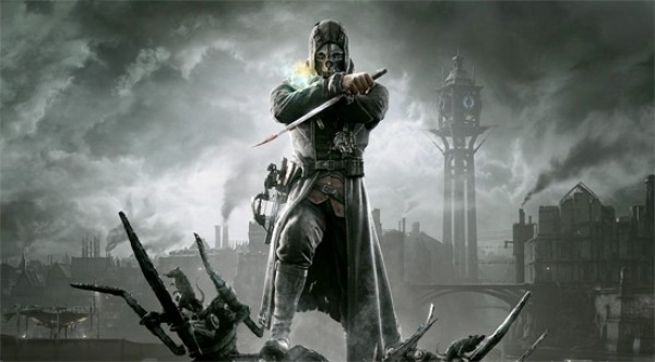 dishonored A