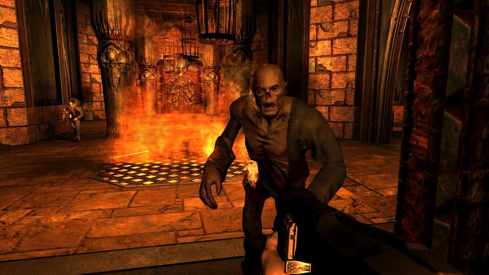 doom 3 bfg edition 06082012d Doom 3 BFG Edition REPACK DUPLEX [ PS3 ]