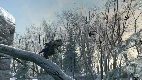 assassin's creed 3 pc in game