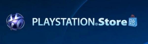playstation store logo B