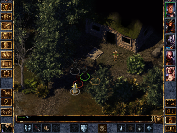 baldur's gate enhanced edition