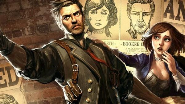 BioShock Infinite 18122012