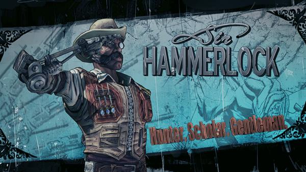 borderlands 2 dl sir hammerlocks big game hunt header