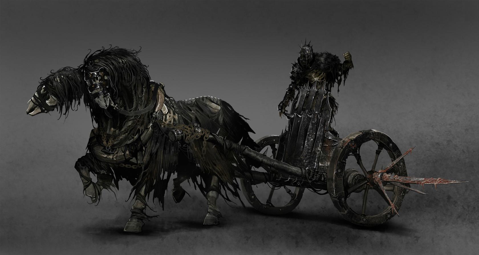 Dark Souls 2 concpet 23122012b