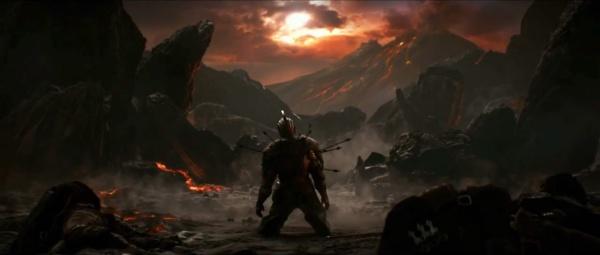 dark souls 2 VGA 2012