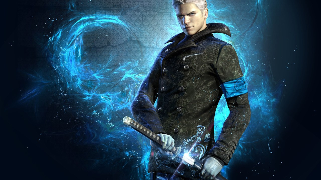 dmc devil may cry vergil 27122012