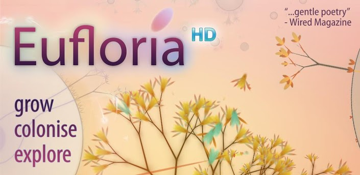 eufloria hd header