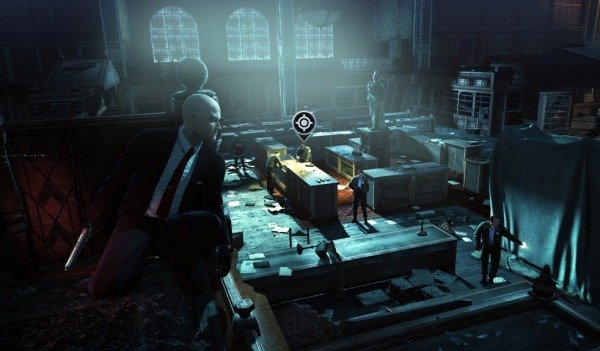hitman-absolution-pc in game