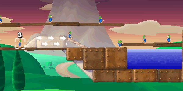 lemmings ps mobile
