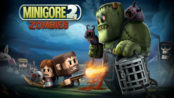 Minigore 2-iPhone5