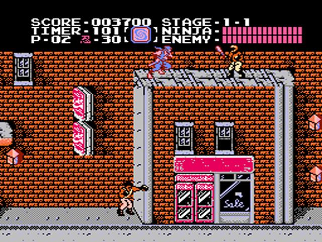Ninja-Gaiden 1988
