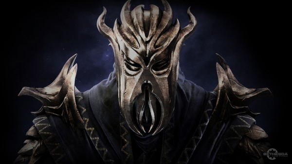 skyrim-dragonborn header