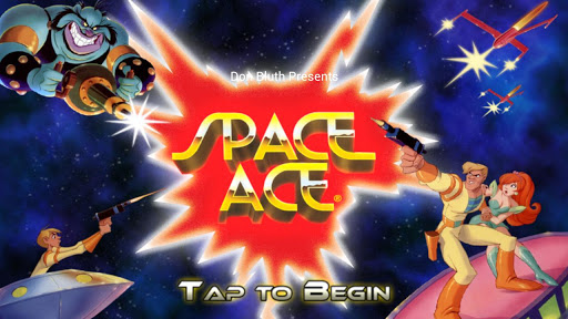 space ace android