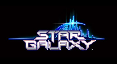 star galaxy logo
