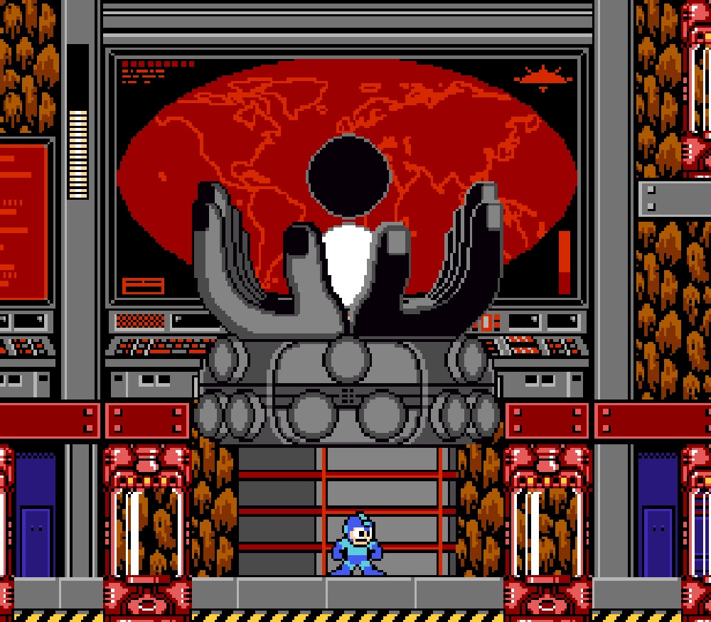 Street-Fighter-X-Mega Man