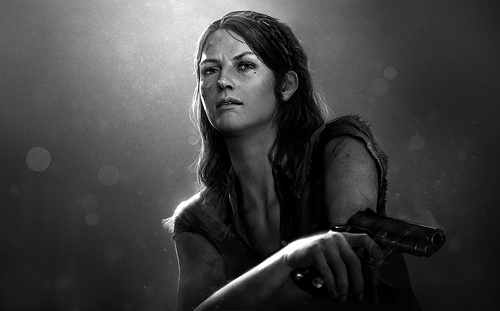 the last of us tess A