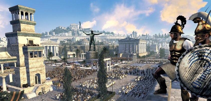 total war Rome 2 14122012