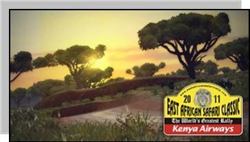 wrc 3 East African Safari Classic dlc