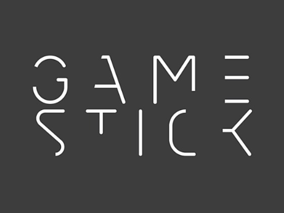game stick logo